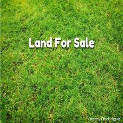 Plot of Land for sale @ Sihun Town