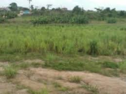 Land For Sale @ Pakuro Town In front of Deeperlife Camp ground
